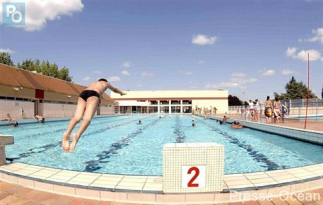 Saint nazaire une nouvelle piscine l horizon 2016 for Piscine leo lagrange