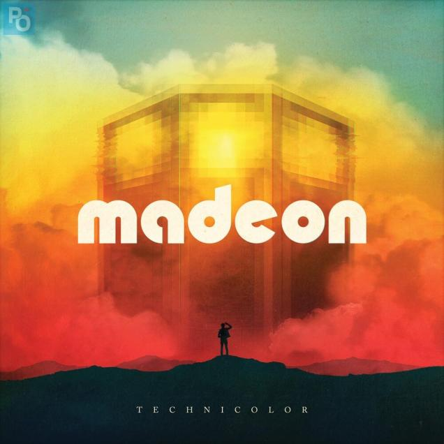 DR Madeon
