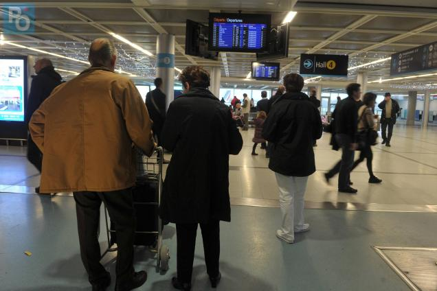 Le traffic en constante augmentation à l'aéroport Nantes-Atlantique