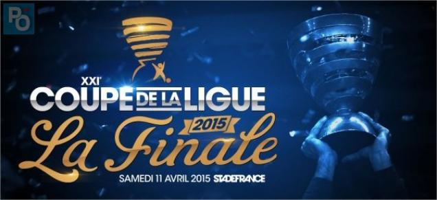 Football pour no l offrez des places pour la finale de la coupe de la ligue presse oc an - Billet coupe de la ligue 2015 ...