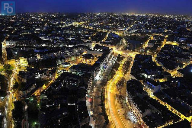 Le Morocco mall veut donner l'exemple — Earth Hour