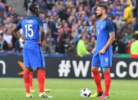 Euro 2016. France-Portugal : 0-0, place aux prolongations