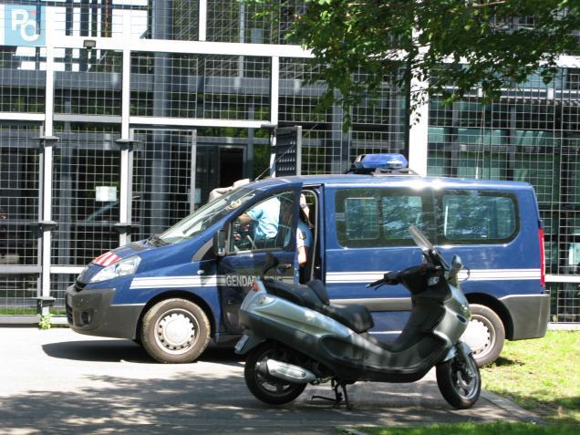 """Un collègue de la victime a été mis en examen pour """"meurtre"""" samedi à Nantes."""