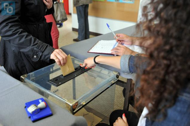 Nantes la ville lance appel aux bénévoles pour tenir les bureaux