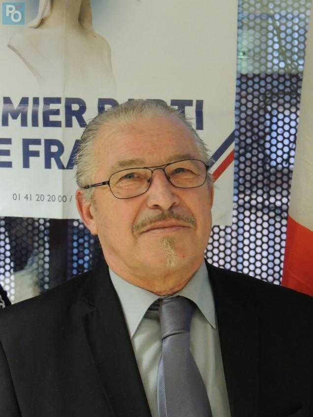 Jean-Claude Blanchard démissionne de la Carène