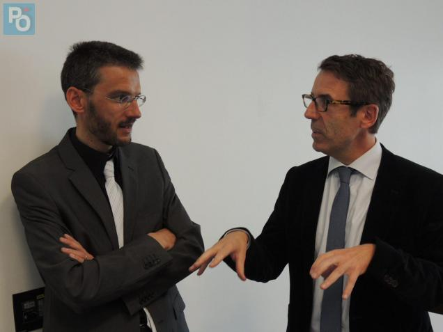 Dominique Avon co-dirigera l'institut créé par l'université de Nantes