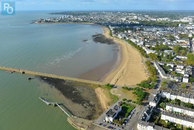 Parmi les investissements programmés par la Ville la réhabilitation de la 3 tranche du Front de mer