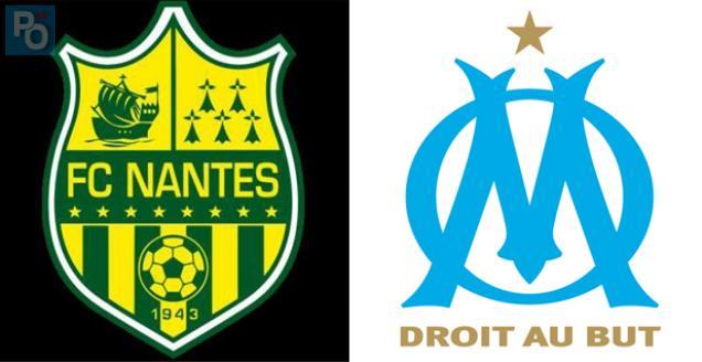 Football votre pronostic pour fc nantes marseille ce soir la beaujoire presse oc an - Logo de l olympique de marseille ...