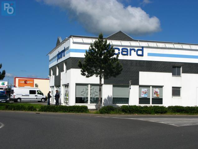Le magasin a été braqué 10 minutes après son ouverture.