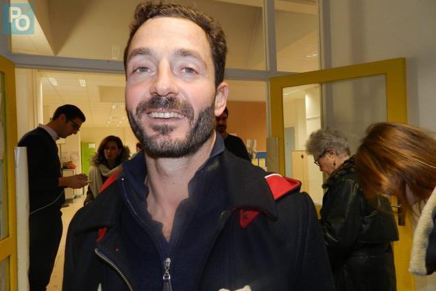 Alexandre, 42 ans (Nantes)