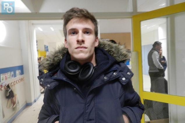 Pierre-Antoine, 20 ans (Nantes)