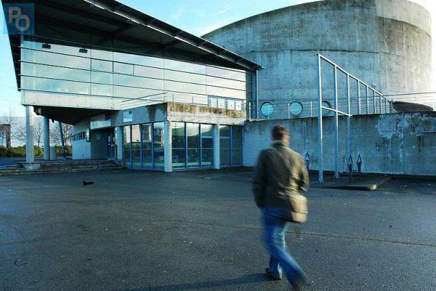 Nantes La Piscine Jules Verne Devrait Rouvrir Le 27 Fevrier