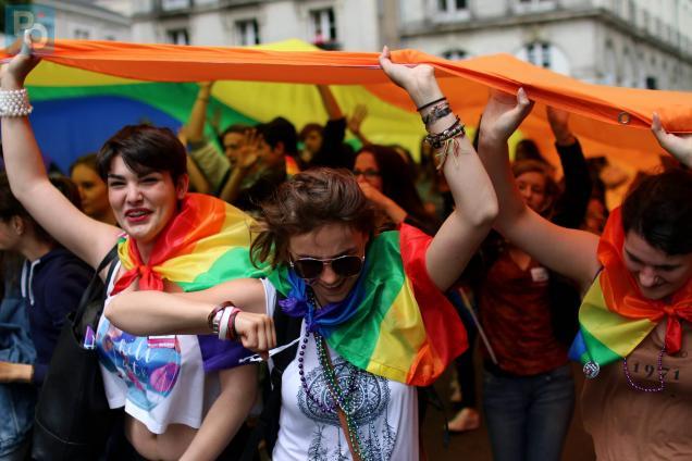 rencontre gay en belgique à Nantes