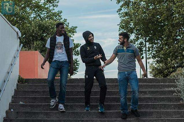 gay toulouse rencontre à Saint-Herblain