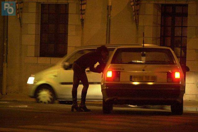 Trouver une escort girl sur Nantes