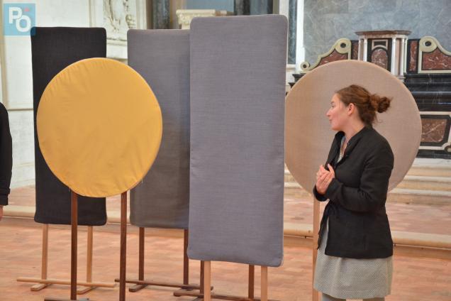 salon des m tiers d 39 art le design le savoir faire et l 39 entreprise presse oc an. Black Bedroom Furniture Sets. Home Design Ideas