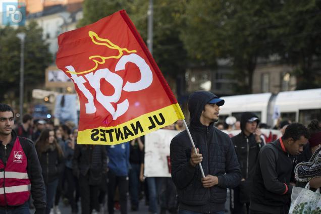 a9ccba199cf Loire-Atlantique. Journée d action syndicale et manifestations ce ...
