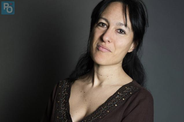 Nantes. Elsa Marpeau, auteur et scénariste ce samedi à l'Atalante (INTERVIEW)