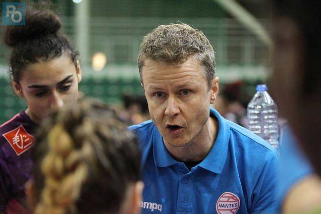 Handball. LFH : c'est le moment de vérité pour le Nantes AHB
