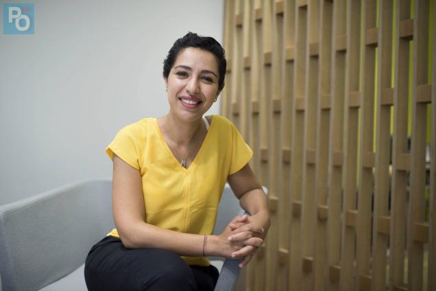 Européennes 2019. Sarah El Haïry: «Ces résultats nous invitent à l'humilité»