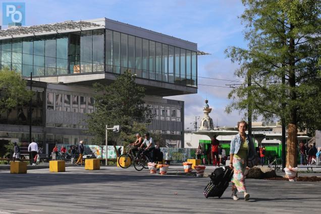 Nantes. Le jardin des plantes ouvre ses nouvelles portes
