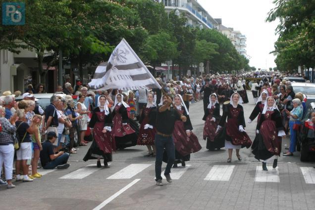 La Baule. La culture bretonne en fête dans les rues dès aujourd'hui