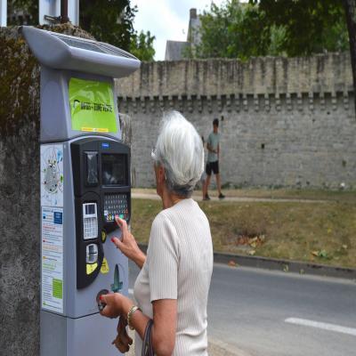 gu 233 rande le stationnement payant plus simple presse oc 233 an