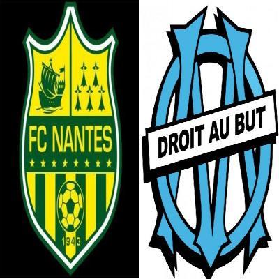 Football. FC Nantes - O. Marseille à suivre en direct (REPLAY)   Presse  Océan e66c89ecccd