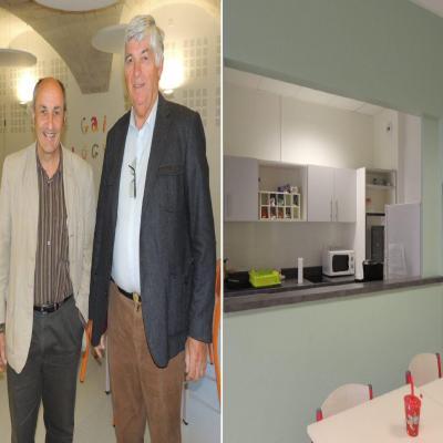 nantes un foyer pour enfants r nov presse oc an. Black Bedroom Furniture Sets. Home Design Ideas