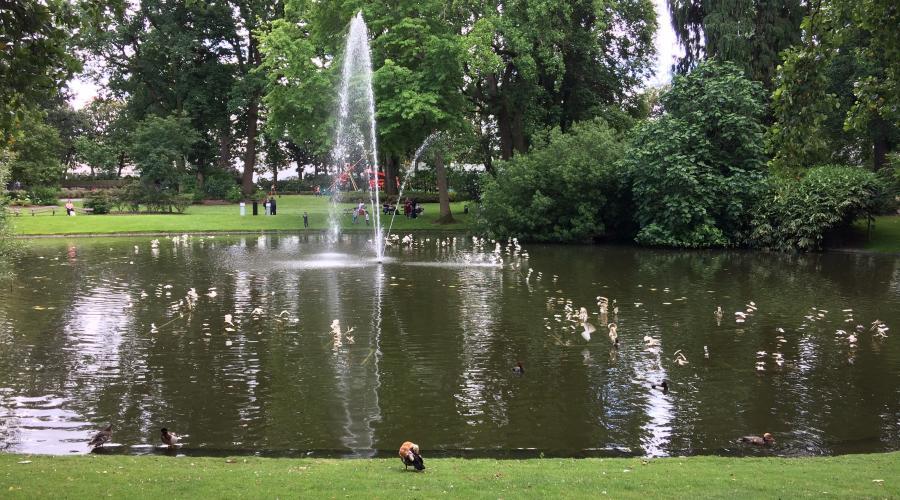 Nantes. Après Ponti, Le Guillerm et ses Droliques à voir au jardin ...