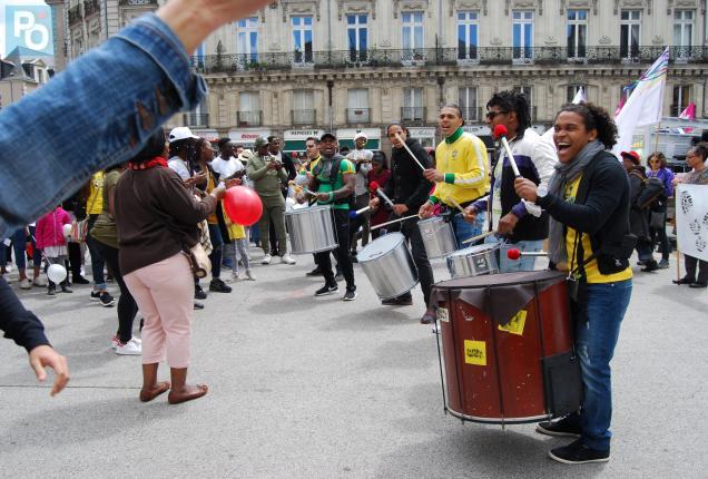 Photo Presse Océan - RC