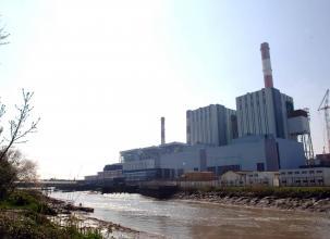 La centrale EDF de Cordemais doit théoriquement fermer en 2022